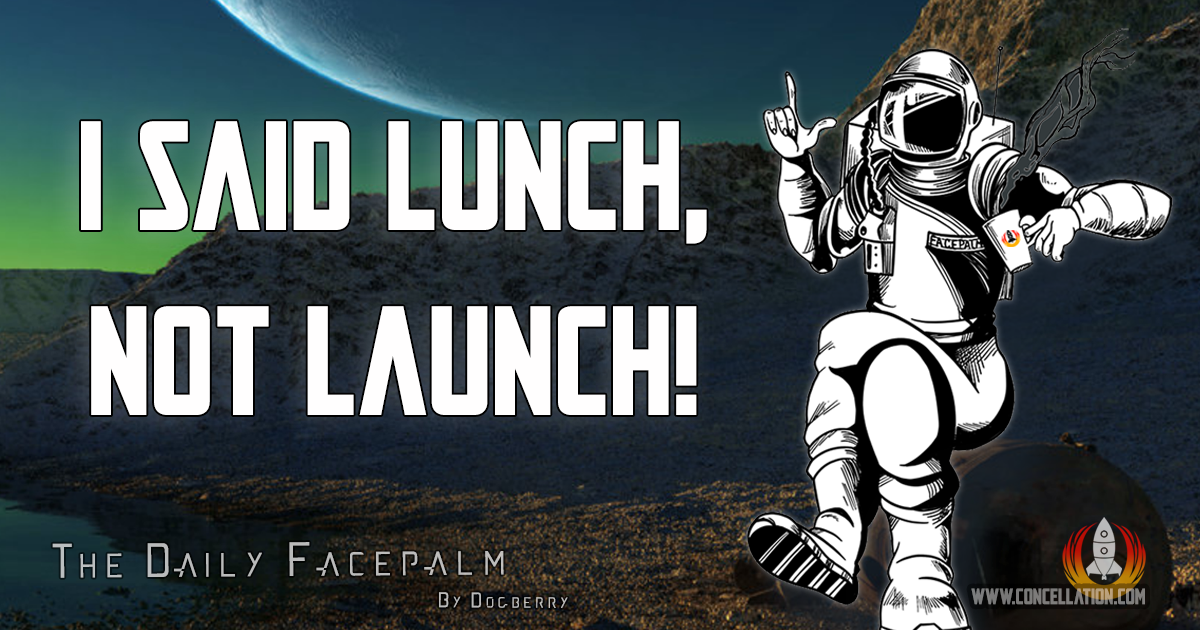 Lunch Launch